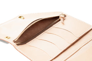 Workman Wallet - Natural