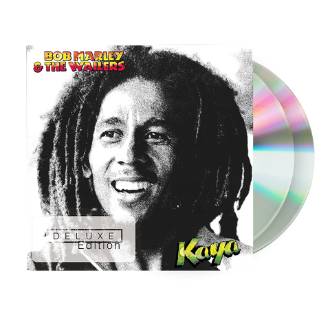 Kaya 35th Anniversary Deluxe Edition 2CD