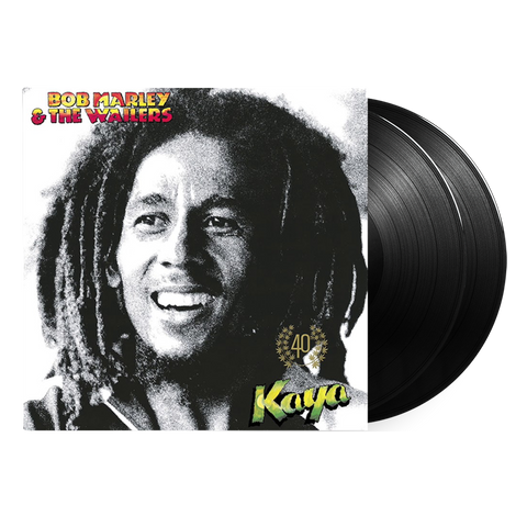 Kaya 40th Anniversary Edition 2LP