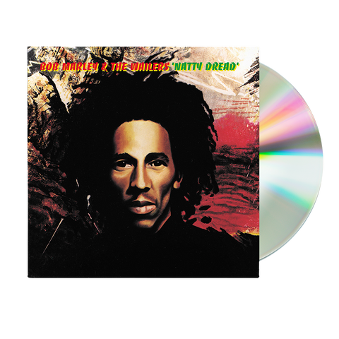 Natty Dread CD