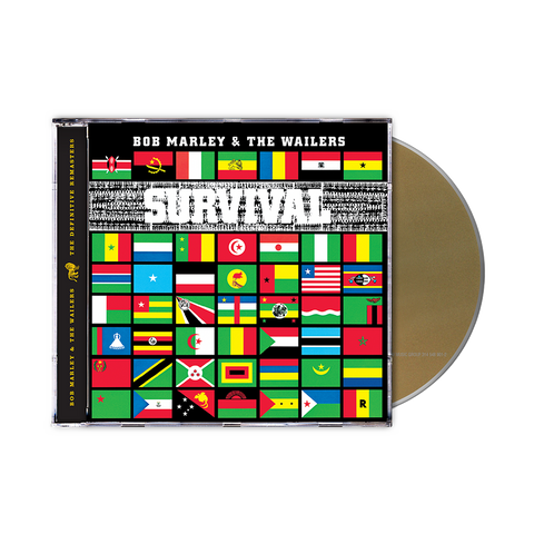 Survival CD