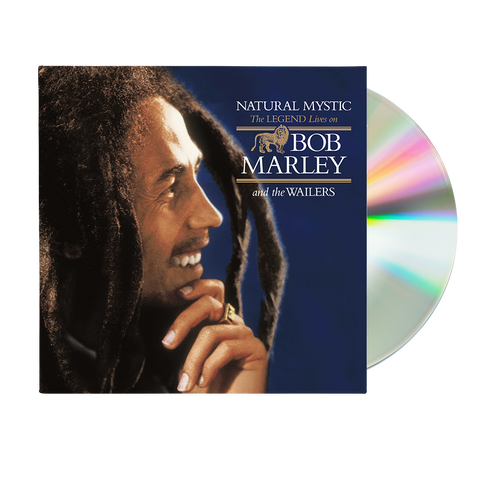 Natural Mystic CD
