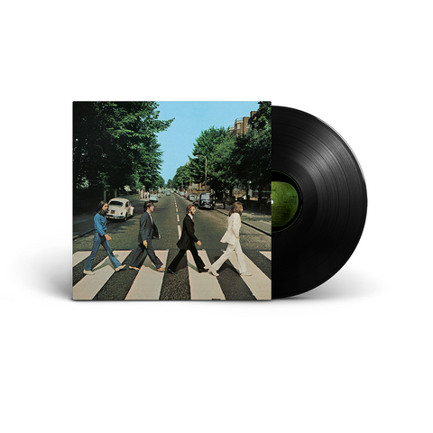 Abbey Road Anniversary Edition LP