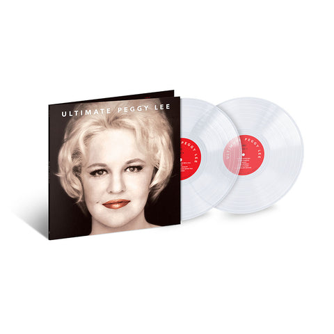 Ultimate Peggy Lee Collector's Edition 2LP