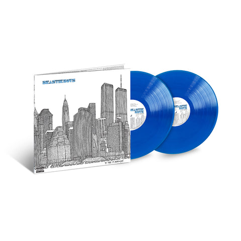 To The 5 Boroughs Limited Edition 2LP