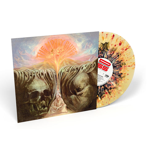 In Search Of The Lost Chord Limited Edition LP