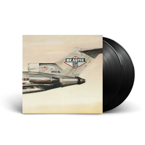 Licensed to Ill LP