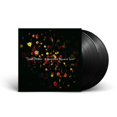 A Hundred Million Suns 2LP