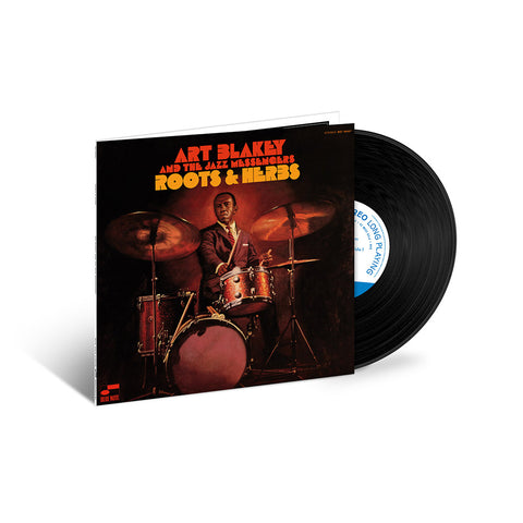 Roots and Herbs (Blue Note Tone Poet Series) LP