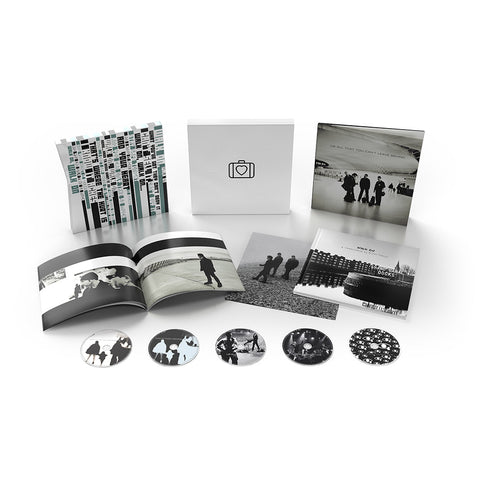 All That You Can't Leave Behind (20th Anniversary Reissue) 5CD Box Set