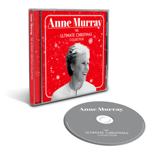 The Ultimate Christmas Collection CD