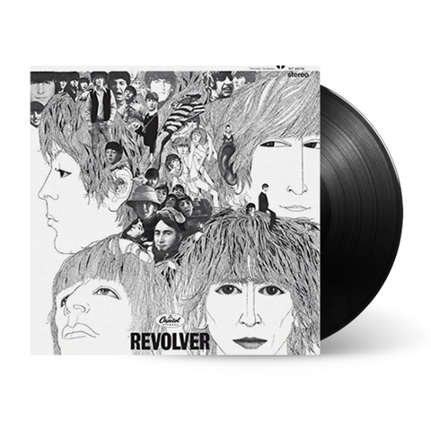 The Beatles – Page 2 – uDiscover Music