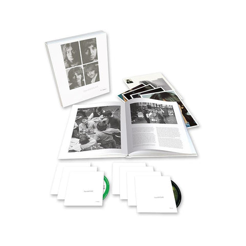 White Album Super Deluxe Edition Box Set