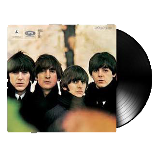 Beatles For Sale Stereo 180 Gram Vinyl