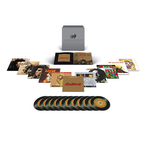 The Complete Island Recordings Box Set