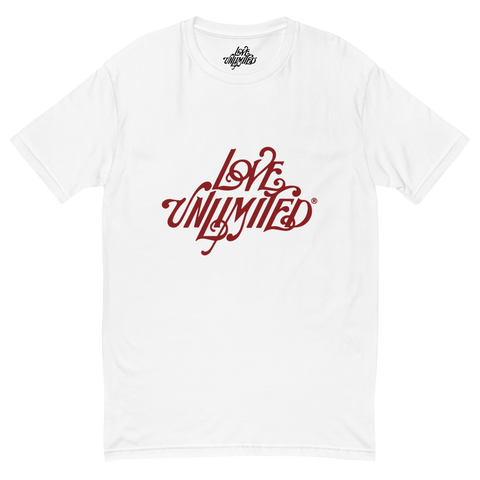 Barry White Love Unlimited T-shirt (White)