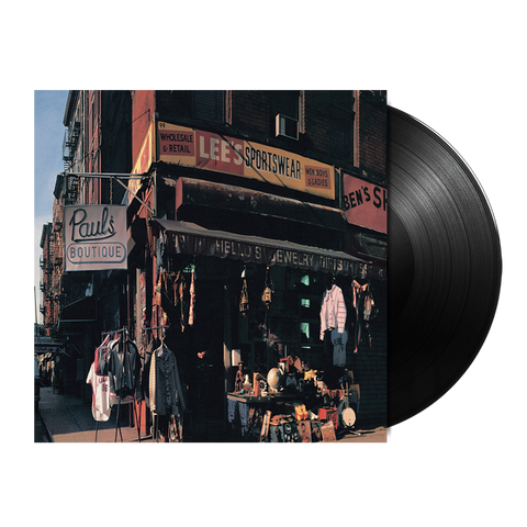 Paul's Boutique LP