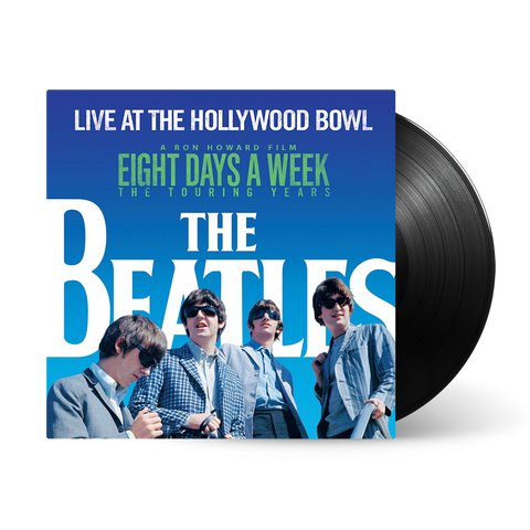 Live At The Hollywood Bowl LP