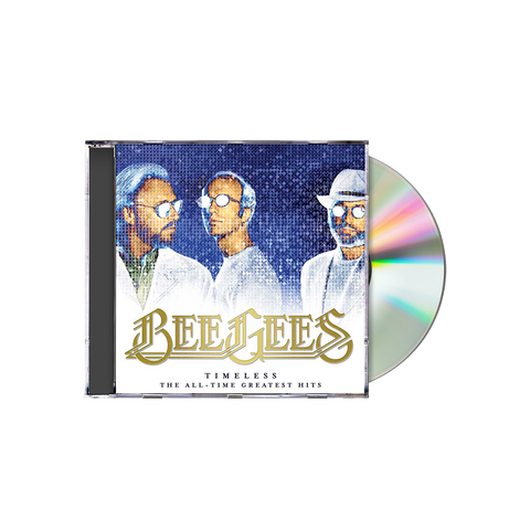 Timeless: The All-Time Greatest Hits CD