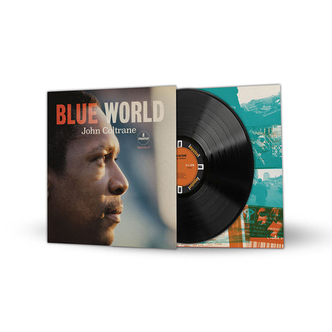 Blue World LP