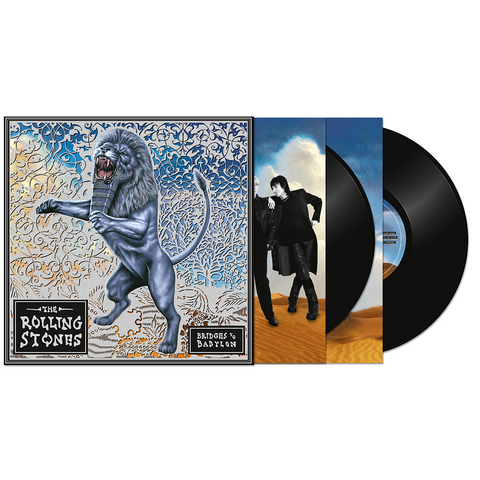 Bridges To Babylon 2LP