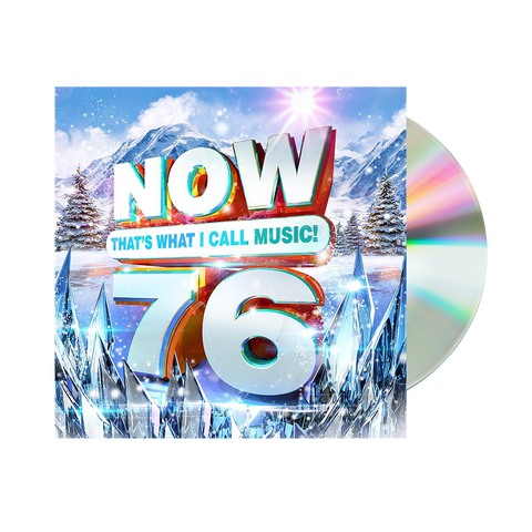 NOW 76 CD