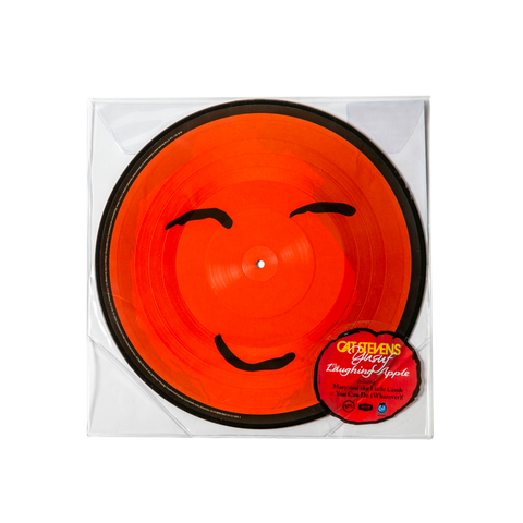 The Laughing Apple Limited Edition LP