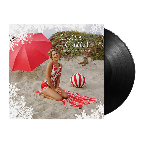 Christmas In The Sand LP