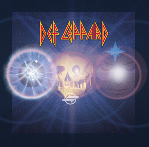 Def Leppard – Volume Two: CD Box Set