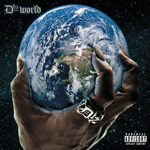 D12 World (Animated Lenticular - 2LP)