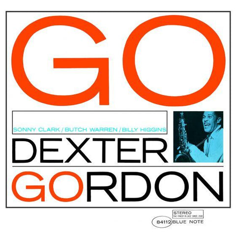 Dexter Gordon Art Print
