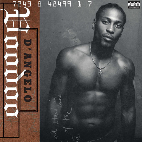 Voodoo (Explicit) (White - 2LP)