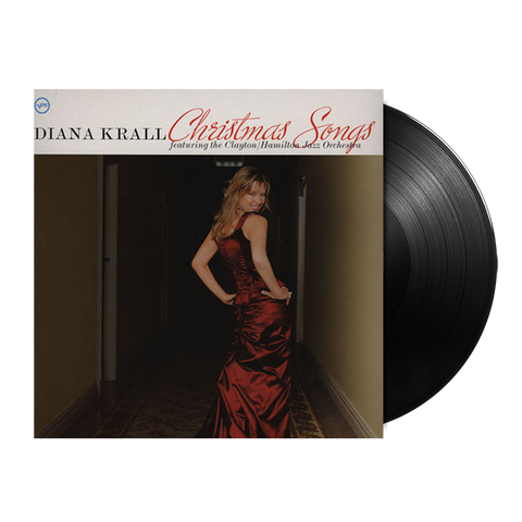 Christmas Songs LP