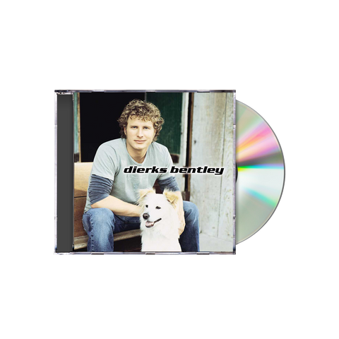 Dierks Bentley CD