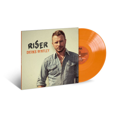 Riser Collector's Edition LP