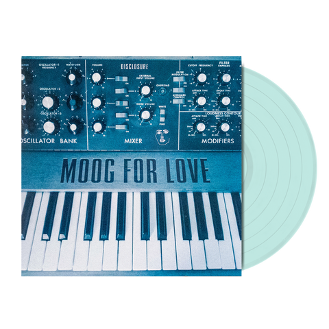 Moog For Love Limited Edition LP