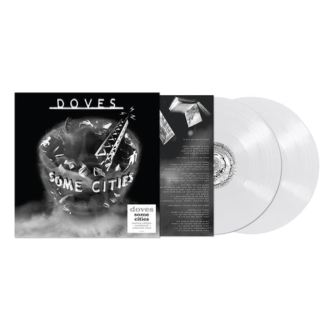 Some Cities Limited Edition 2LP