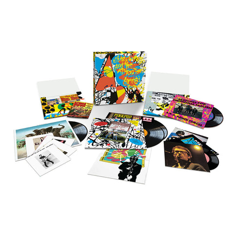 Armed Forces - Super Deluxe Edition Box Set