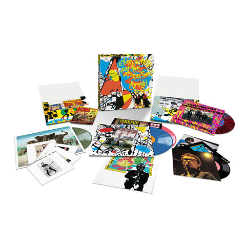 Armed Forces - Super Deluxe Edition (Exclusive Color Version) Box Set