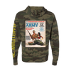 Oliver's Army Hoodie (Camo)