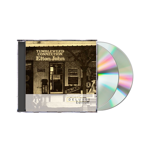 Tumbleweed Connection 2CD