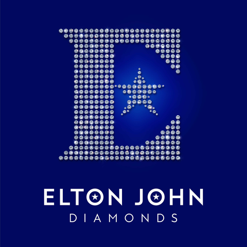 Diamonds 2CD