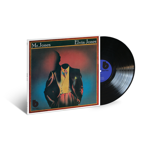 Mr. Jones LP