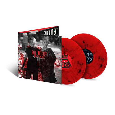 Save Rock And Roll/Pax AM Days Limited Edition (2LP)