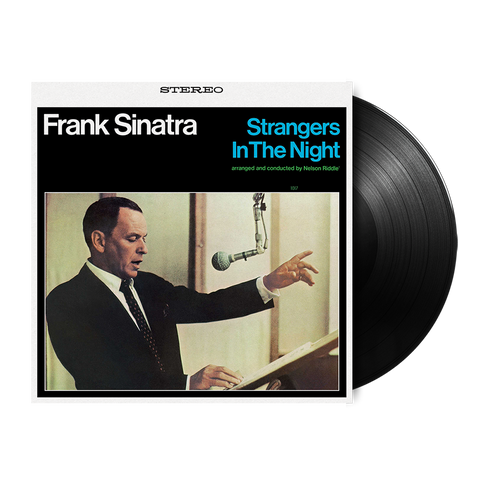 Strangers In The Night LP