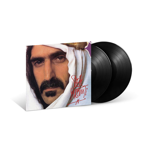 Sheik Yerbouti 2LP