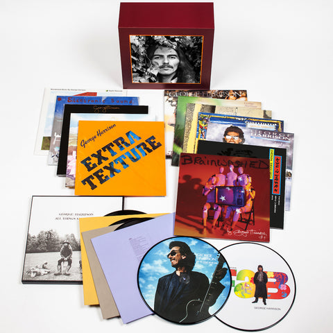 The Vinyl Collection Box Set