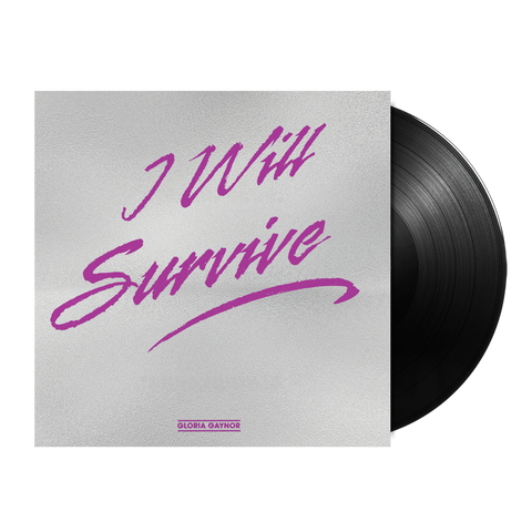 I Will Survive Limited Edition LP
