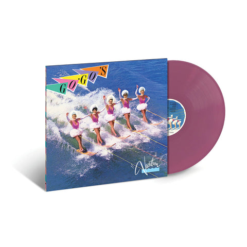 Vacation Limited Edition LP