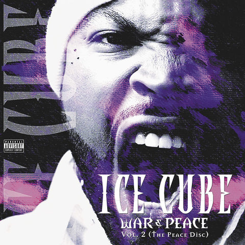 War & Peace Vol 2 (Explicit - 2LP)